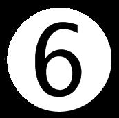 Zahl 6