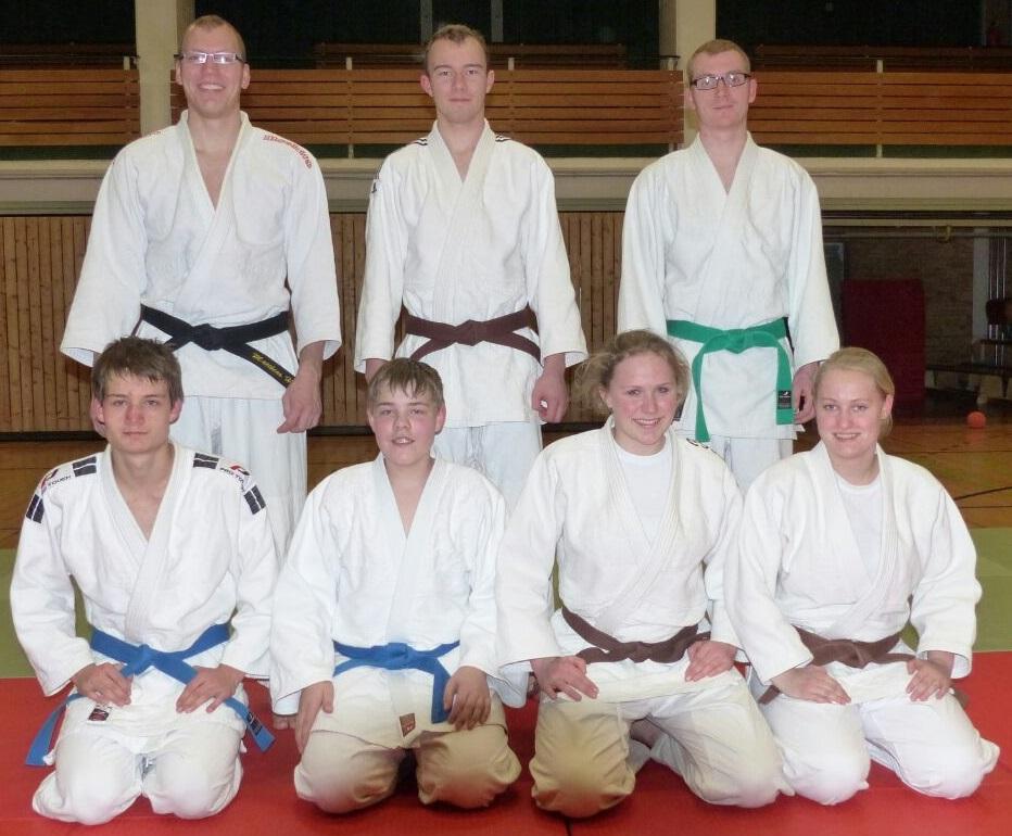 Wettkampfgruppe II (2014)