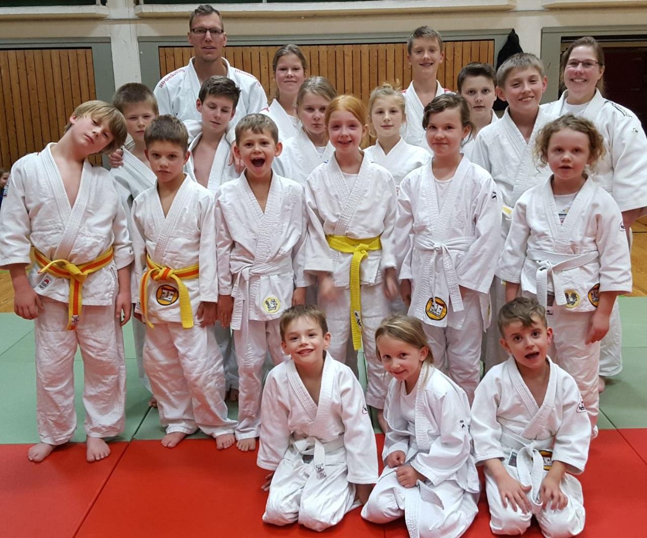 Judo-Kids (2017)
