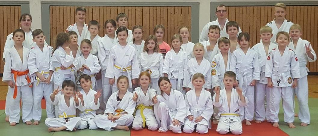 Judo-Kids (2018)