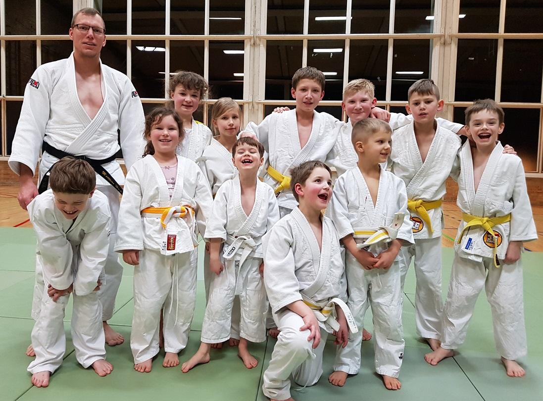 Judo-Kids (2020)