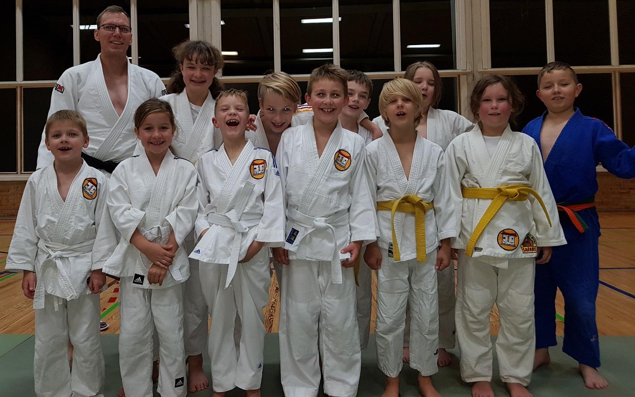 Judo-Kids (2021)